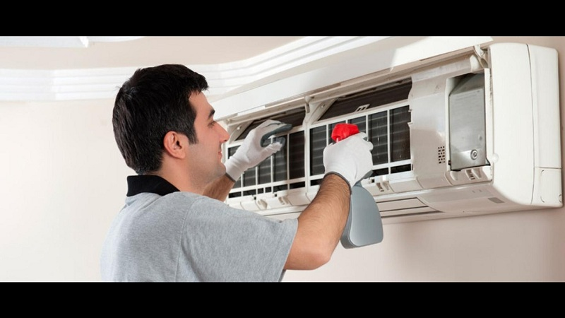 ac repair and service in noida sector 62